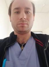 Maikol, 36, Italy, Siena