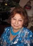 nelya, 69  , Moscow