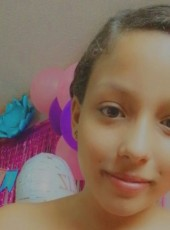 Alejandra , 18, Venezuela, San Felipe