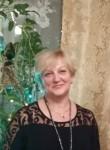 Alena, 56, Saint Petersburg