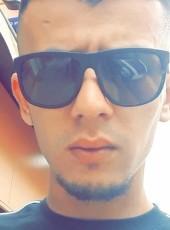 Abdel, 18, France, Nimes
