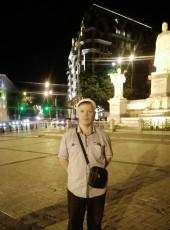 Sergey, 47, Russia, Norilsk