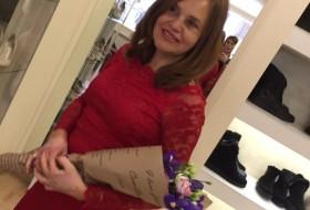 Anzhelika Piter, 57 - Just Me