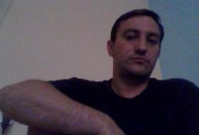 Aleksandr, 40 - Just Me