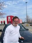 James Goodrow, 25  , Middletown (State of New York)