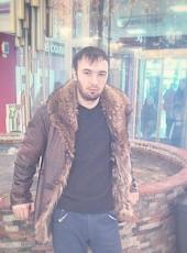 Януш, 28, Россия, Омск