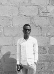 maina jnr, 26 лет, Gombe