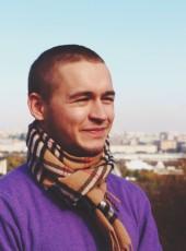 Кирилл, 30, Россия, Краснодар