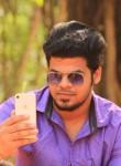Loki, 21  , Puducherry