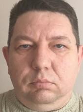 Aleksandr Zemnukh, 46, Russia, Moscow