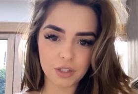 Demi rose, 22 - Just Me