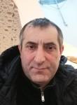 Rustam, 44  , Vienna