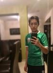 Ricardo, 20  , Victoria de Durango