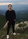 Manas, 23, Almaty