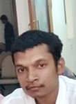DASU SAI RAVI, 24  , Zahirabad