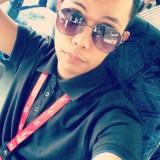 shan, 19  , San Fernando (Central Visayas)