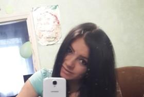 Olga , 25 - Just Me