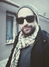 Gökhan, 32, Turkey, Corum