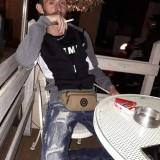 Γιοργος Καλογερά, 22  , Agrinio