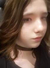 Kira, 19, Ukraine, Kharkiv