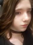 Kira, 19, Kharkiv