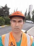 Seyfettin, 45  , Istanbul
