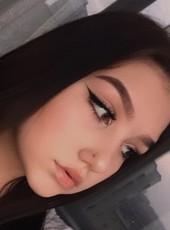 Kristina , 19, Russia, Yekaterinburg