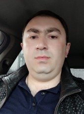 Artur, 37, Russia, Moscow