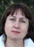 elena, 60, Saratov