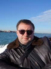 Georgiy, 45, Russia, Moscow