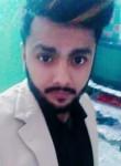 Bilal, 18, Islamabad