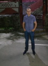 Koresh, 33, Belarus, Navahrudak