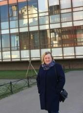 Galina, 57, Russia, Saint Petersburg