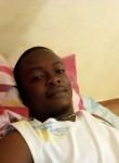 Austine mike, 18  , Luanda