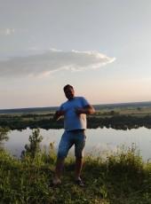 Zevs, 30, Russia, Moscow