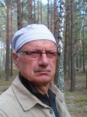 Віктор, 79, Ukraine, Poltava