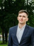 Yurik, 28, Bolsjaja Izjora