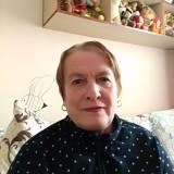 oksana, 64  , Mykolayiv (Lviv)