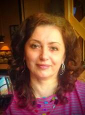 taina, 53, Russia, Saint Petersburg