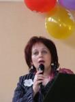 Regina, 62  , Saint Petersburg