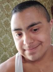 Joseph Huerta , 18, United States of America, Los Angeles