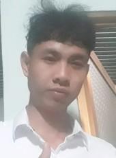 Lang, 25, Vietnam, Ho Chi Minh City