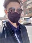 Sacco, 30, Beijing