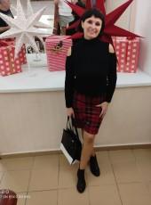 Irina, 46, Russia, Sevastopol