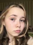 Karolina, 20  , Sosnovoborsk (Krasnoyarsk)