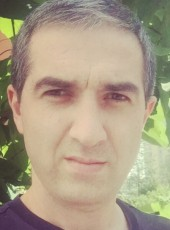 Georgiy, 34, Russia, Moscow