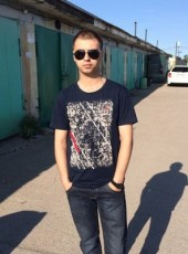 Zavgorodniy, 35, Russia, Khabarovsk