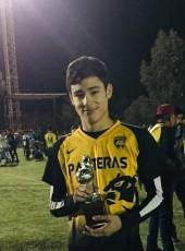 Gerardo, 18, Mexico, Navojoa