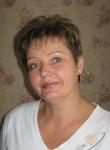 Svetlana, 57, Belgorod