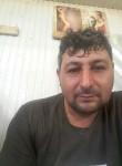 Sando, 43  , Lom